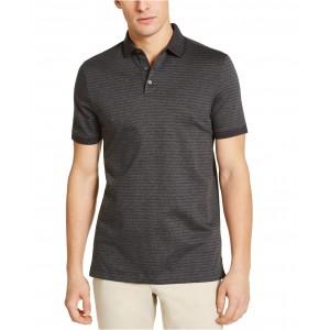 Liquid Touch Herringbone Polo Shirt