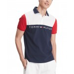 Mens Turner Logo Graphic Polo, Created for Macys