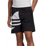 Mens Big Trefoil Shorts