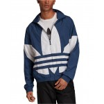 Mens Originals Big-Logo Track Jacket
