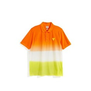 Mens Art Polo