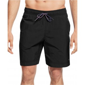 Big and Tall Mens 9.5 Tommy Swim Trunks