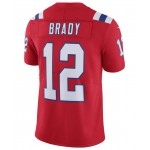 Mens Tom Brady New England Patriots Vapor Untouchable Limited Jersey