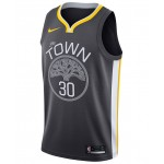 Mens Stephen Curry Golden State Warriors Statement Swingman Jersey
