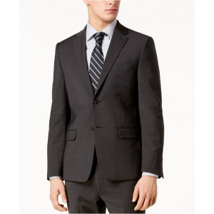 Mens Skinny-Fit Infinite Stretch Suit Jacket