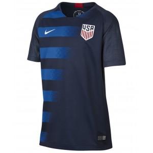 Mens USA National Team Away Stadium Jersey