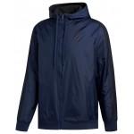 Mens Reversible Hooded Jacket