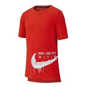 Big Boys Graphic-Print T-Shirt