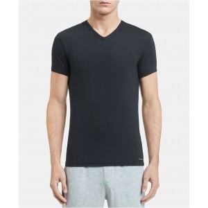 Men's Ultra-soft Modal V-neck T-Shirt
