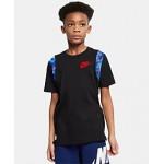Big Boys Hoopfly Graphic Cotton T-Shirt
