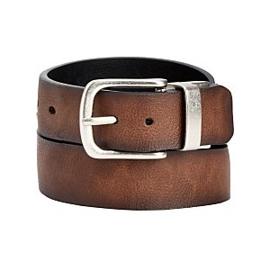 Big Boys 1-1/4 Reversible Belt