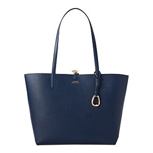 Merrimack Reversible Faux Leather Tote