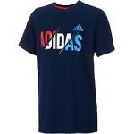 Big Boys Logo-Print Cotton T-Shirt