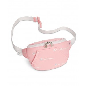 Big Girls Logo Waist Sling Pack
