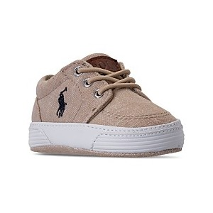 Baby Boys Faxon Gore Layette Slip-on Crib Sneakers from Finish Line