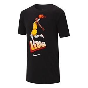 Big Big Boys Dri-FIT LeBron T-Shirt