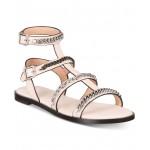 Haddie Flat Sandals