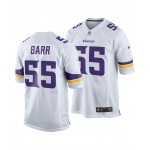 Mens Anthony Barr Minnesota Vikings Game Jersey