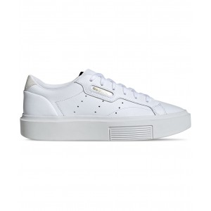 Womens Originals Sleek Super Casual Sneakers from Finish Line