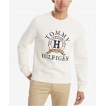Mens Big & Tall Back Bay Logo Sweatshirt
