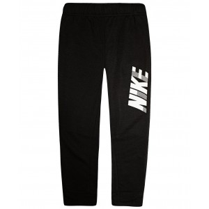 Little Boys Tapered Jogger Pants