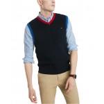 Mens Jack V-Neck Sweater Vest