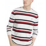 Mens Wooster Stripe T-Shirt