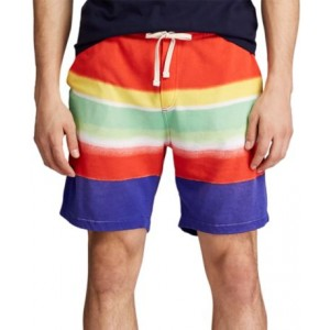 Mens Cotton Spa Terry Shorts