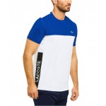 Mens Colorblocked Performance T-Shirt