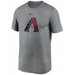 Arizona Diamondbacks Mens Logo Legend T-Shirt