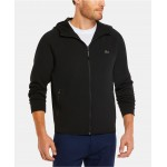 Mens Motion Regular Fit Long Sleeve Full Zip Hoodie