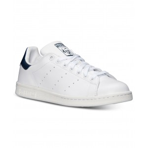 Mens Originals Stan Smith Casual Sneakers from Finish Line