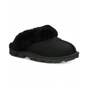 Womens Coquette Slide Slippers