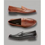 Mens Classic Penny Loafer