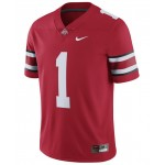 Mens Ohio State Buckeyes Limited Football Jersey