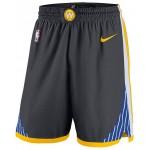 Mens Golden State Warriors Statement Swingman Shorts