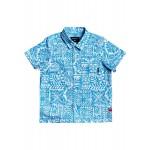 HI Hyper Printed Short Sleeve Shirt