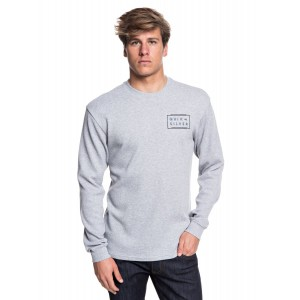Quik Worldwide Long Sleeve Tee