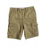 "Boy's 8-16 Crucial Battle 18"" Cargo Shorts"