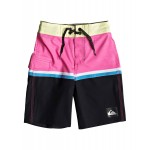 Boys 2-7 Highline Division 14 Boardshorts