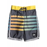 Boys 2-7 Everyday Grass Roots 14 Boardshorts