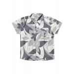 Boys 2-7 Bathursts Bats Short Sleeve Shirt