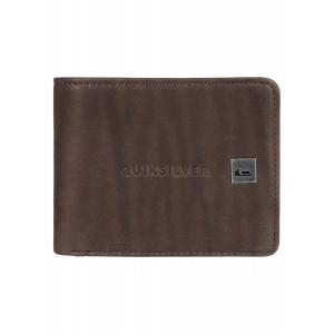 Mack Bi-Fold Leather Wallet