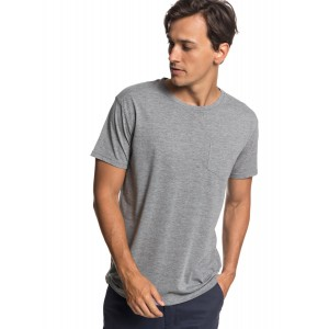 Adapt Technical Pocket Tee
