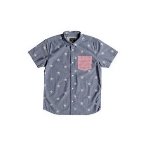Boy's 8-16 4th Short Sleeve Shirt