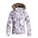 Girls 7-14 American Pie Snow Jacket
