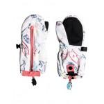 Girls 2-6 Snows Up Snowboard/Ski Mittens