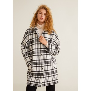 Check unstructured coat