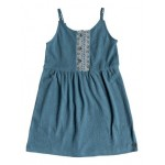 Girls 2-6 Reached Up Above Strappy Dress