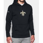 Mens NFL Combine Authentic UA Hoodie
